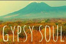 ~Bohemian~Gypsy~ A Colorful Life~