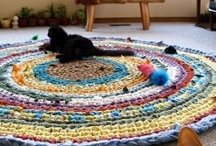 Craftily Crafts / Unique craft projects