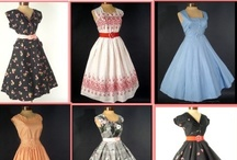 Perdy Clothes and Sewing Inspiration