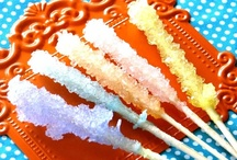 Things to try with the kiddo / by Vicki E Watching-What-I-Eat.blogspot.com