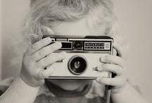 Photography / ღ Cute Photo Ops & Crazy Camera Tricks ღ  / by Autumn Blair †