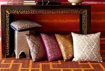 India Decor 1 / Indian and Moroccan interiors / by Sahil Sahily