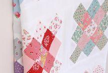 Granny Squares Quilt Blocks / by Rita Leonard