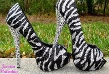 Heels..... / by Edna Avocado
