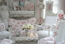 Shabby Chic / by Suzette Ethridge