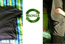 Clothes up-cycling