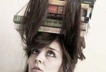 Book Shelf / by Joni Novak
