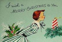 The Christmas Season / by ItsJillStrif