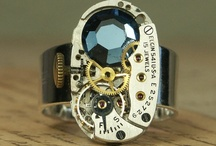 steampunk / by Vicki E Watching-What-I-Eat.blogspot.com