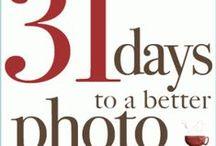Photograph & Edit it! / by Tara Tevepaugh