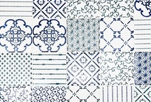 Print & Pattern / by Ruffled