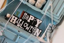 Halloween / by Cara Cazinha