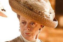 Downton Abby / by Rita Leonard
