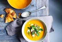 soup + stew recipes / soups, stews, and chili recipes