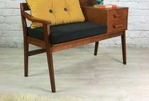 Furniture + Decor