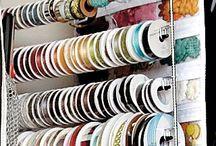 Organize it! / by Tara Tevepaugh