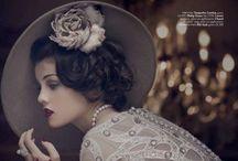 fashion / by Kelley Jain