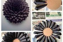 Paper Crafts / by Tara Tevepaugh