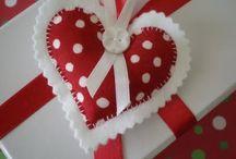 Happy Valentines's Day / by Rita Leonard