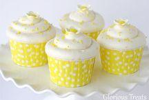 Cupcakes / by Rita Leonard