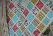 Frayed Edge Quilts / by Rita Leonard