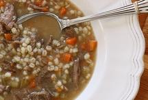 Weight Watchers: Soups