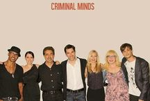 Criminal Minds / by Caroline McFarlin
