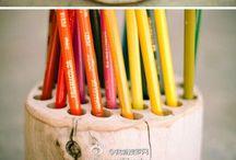 Crafts / by Caycee Lynch