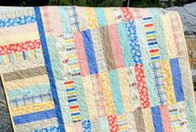 Jelly Roll Quilts / by Rita Leonard