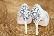 *Wedding Shoes