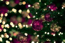 Christmas / Crazy Christmas themes and ideas.