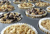 Recipes - Allergen Free Baking / Yummy Foods free of gluten, dairy, soy, nuts. Or easy to modify to remove offending ingredients.