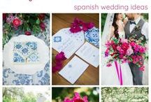 Wedding Themes & Inspiration Boards / Looking for a wedding inspiration board? Get the best Wedding Themes & Inspiration Boards from our fave wedding bloggers around the globe x