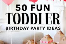 Party Ideas / Looking for a theme? A game? Something unusual?