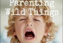 Naughty Naughty / Informative and helpful tips and advice on your cherubs behaviour.