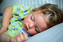 Nighty Night / Tips, ideas and hacks to settle little one!