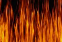 *) ~LIGHT MY FIRE~ (* / It's all about FIRE / by Diane Harris-Day