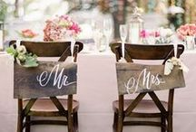 Custom Wedding Ideas