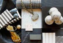 Вдохновение : материалы, цвета, палитры / Тут собраны фотографии, которые помогут вам выбрать свою цветовую гамму для интерьера, а также можно отправить нам на sales@american-interiors.ru  понравившиеся фотографии, чтобы мы подобрали для вас ткани и финиши для вашей мягкой мебели.