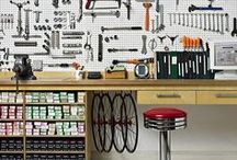 Workspace Goals / Our dream workspaces!
