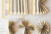 Paper Crafts / by Lisa Sisneros