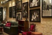 Decor - Walls / Wall decor ideas & tips / by Lisa Sisneros