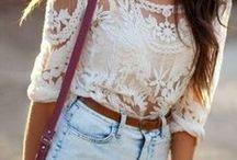 Outfits I Love! / Stitch Fix Style / by Kayla Renee