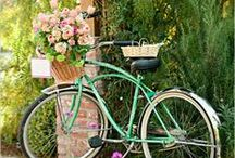Wedding tips / Go green for your big day - ideas and tips about eco-friendly weddings.