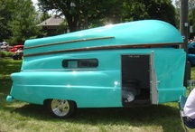 Retro Road Trip: Going Camping