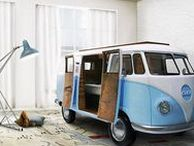 Dream kid spaces / The best ever eco-friendly spaces for kids.
