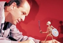 Ray Harryhausen  / by Heidi GoLightly