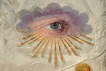 secrets&lies / by Lindsay Brillson