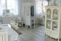 White / by Home Gallery Stores