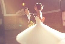 Weddings / by Laura Hunt